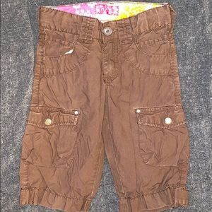 The Children's Place Cargo Type Pant